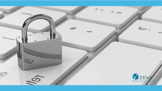 Información sobre la actual Normativa en Protección de Datos